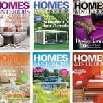 Subscribe to Homes and Interiors Scotland magazine