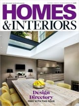 Homes & Interiors Scotland issue 105