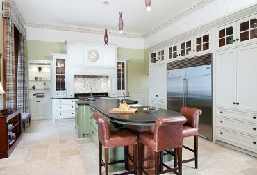 Size matters: seaside property in St Andrews where 'big is best'