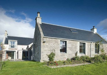 Living large: cottage extension was no ordinary project