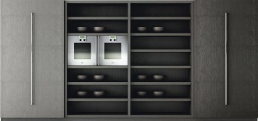 The big reveal: clever cabinetry from Doca UK