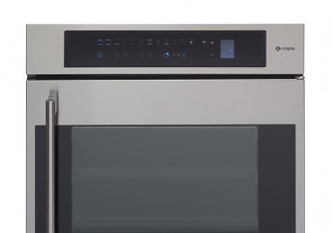 Taking sides: Safety and style first from Caple