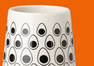 In bloom: Scandinavian design online