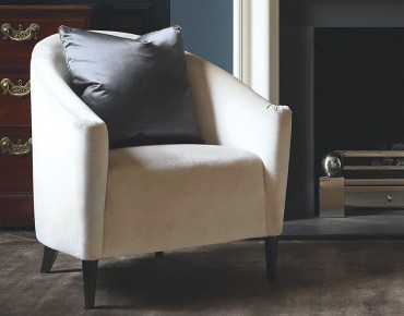 The F word: Greco chair at The Sofa & Chair Company