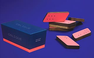 Limited edition Paul Smith dominoes