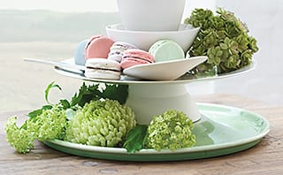 Dish of the day: Vipp porcelain collection