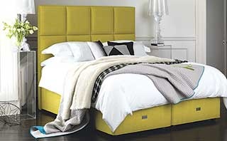 King size royal comfort collection