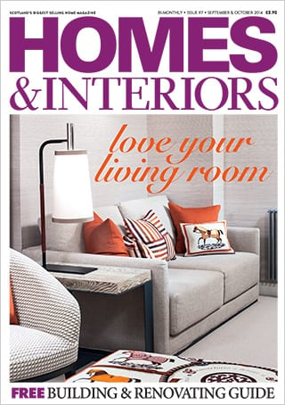 Homes & Interiors Scotland issue 97