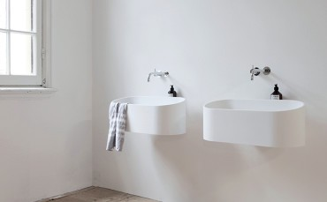 Sinks ahead – distinctive basin wins prestigious award