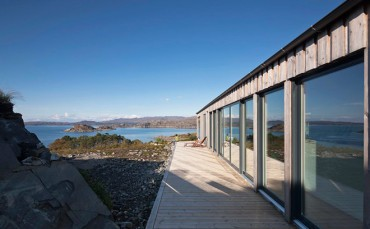 A Lochaber hillside is home to a new masterpiece