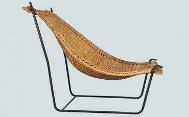 Essentials: Rattan furniture