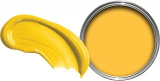 Paints by Colours at B&Q and Ecos Paints