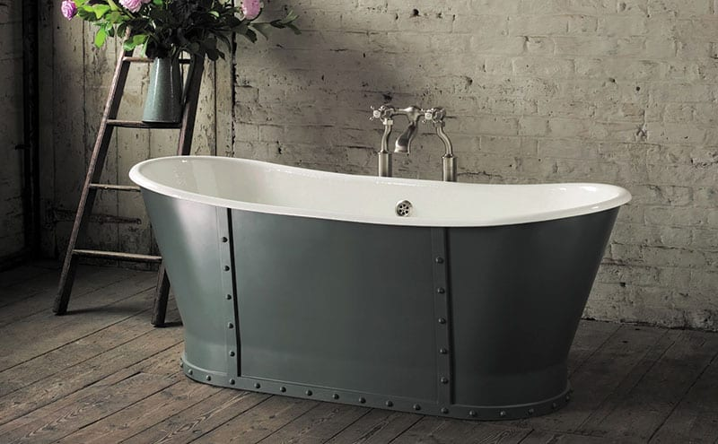 Baths Take The Plunge Homes Interiors Scotland