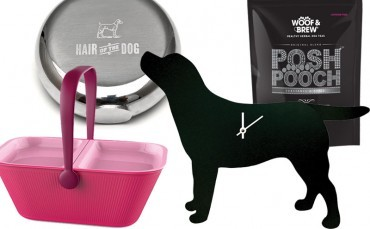 Gift guide: The dog owner