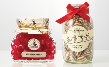 Treats for your favourite gourmand