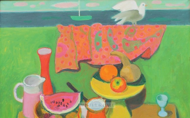 Panter-Hall-Morrocco_Still_Life_with_Dove1.jpg