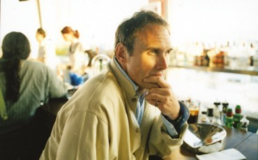In the frame: AA Gill