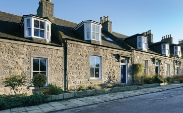 Victorian granite Aberdeen home gets a must-have makeover