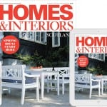 Click to download the Homes & Interiors Scotland App