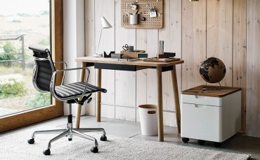Home office: Make the space work for you