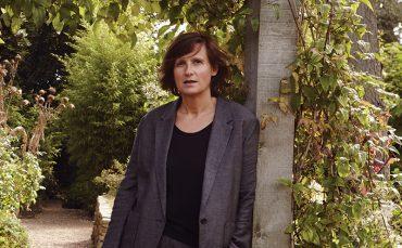 Anne Flipo, perfumier
