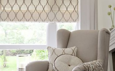 Blinds UK: the first choice for interior designers