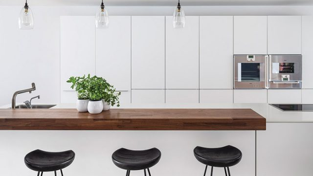 Case study: How to do Scandi-chic