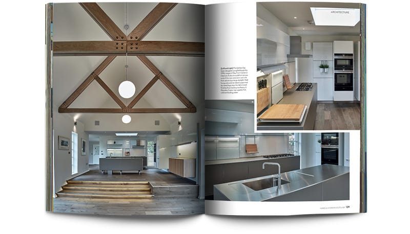 Subscribe Homes Interiors Scotland Taster Features From Recent Issues Homes  Interiors Scotland Magazine. Home And