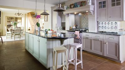 Dornoch project mingles Riviera chic with Highland highlights