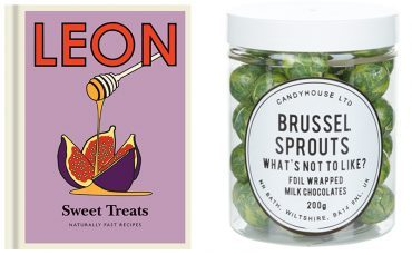 Eat and drink up – Give the gift of stylish and humorous treats