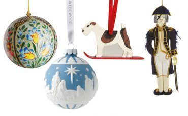 Baubles – An ornament for every interior theme
