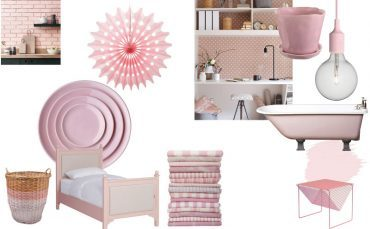 Trendwatch: Tickled Pink