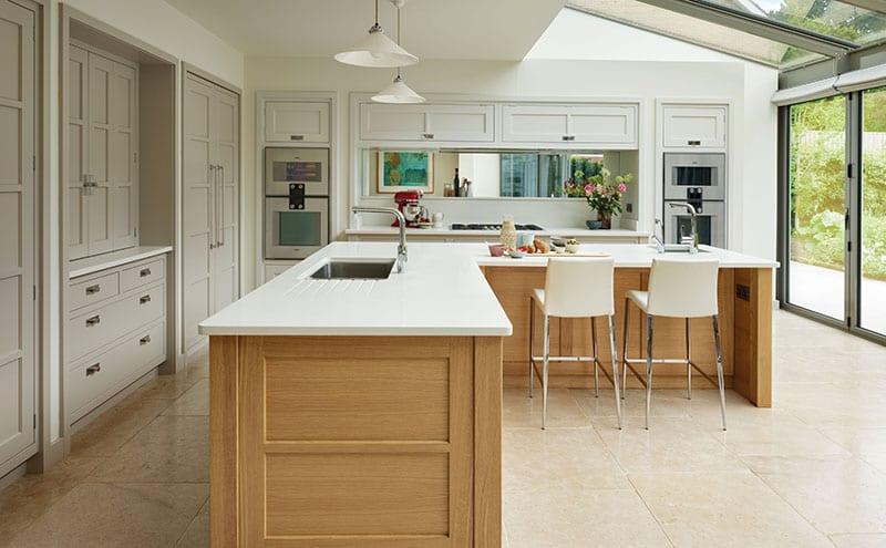 Kitchen Design Scotland