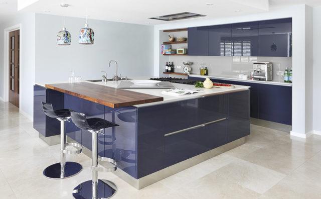 kitchens   Homes & Interiors Scotland