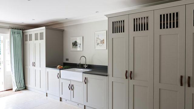 Design Special – Utility rooms