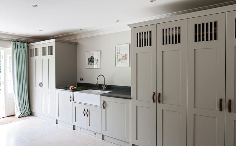 Design Special Utility rooms Homes Interiors Scotland