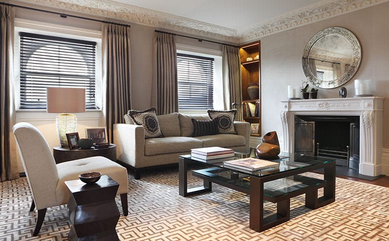 Hyde And Chic Homes Interiors Scotland