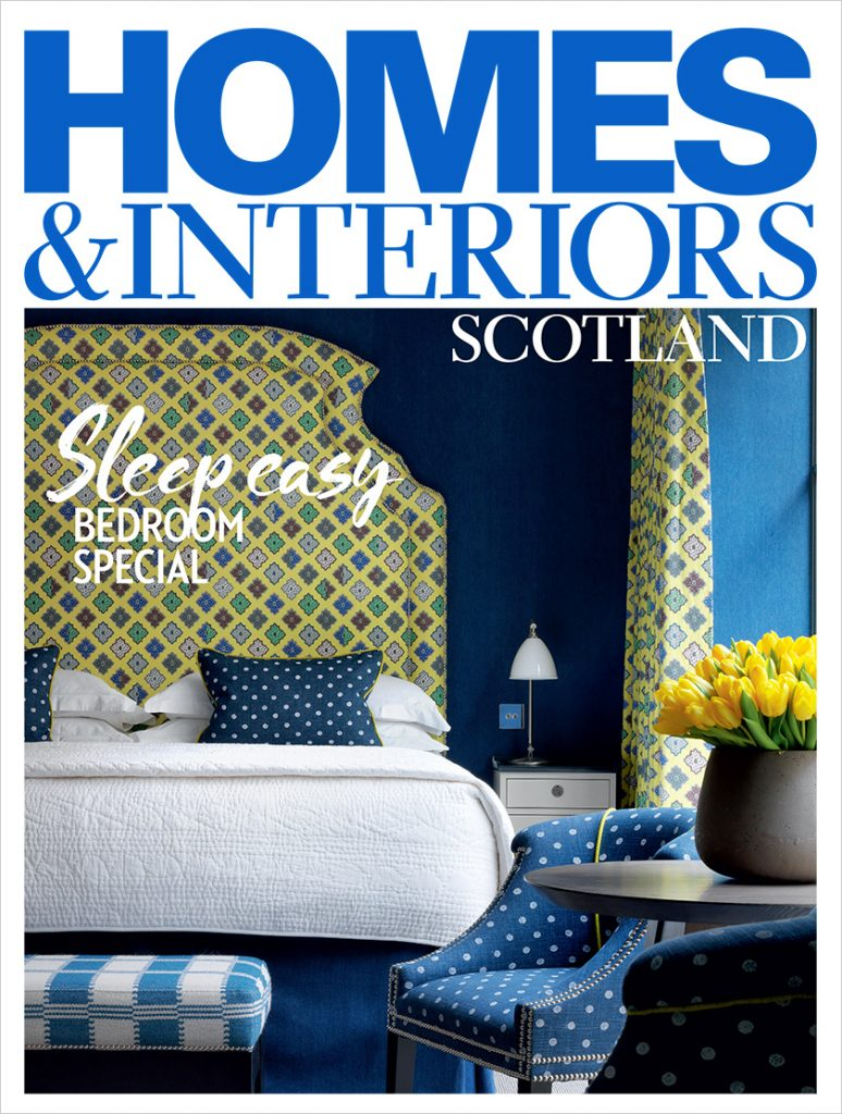 colour and light at dovecot gallery homes interiors scotland