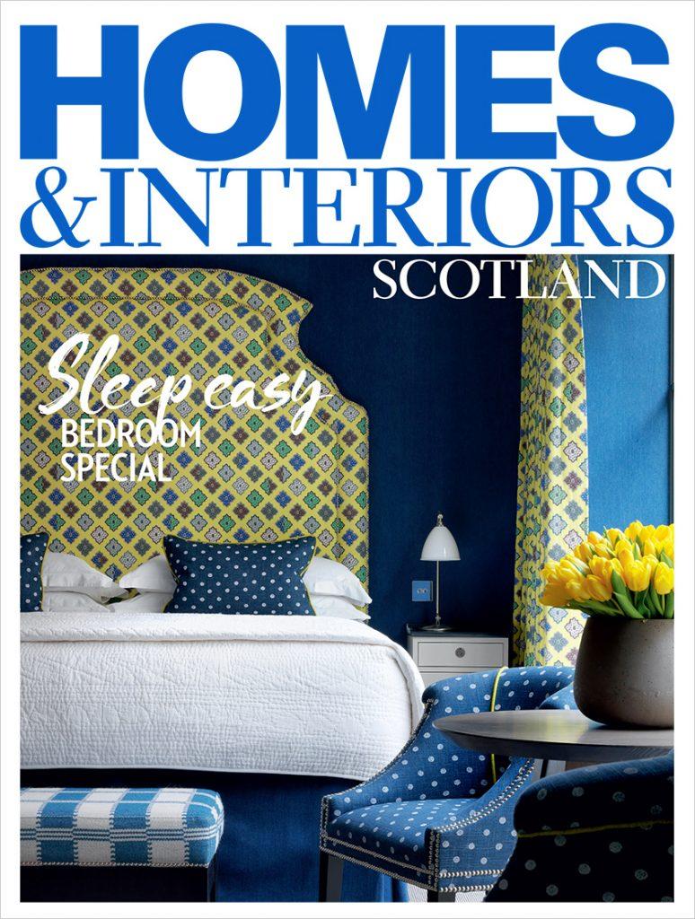 Homes  Interiors Scotland Scotlands Biggest Selling Home Magazine - Kitchen design scotland