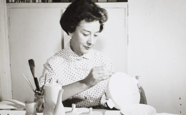 Design Archives: Lucienne Day 1917-2010