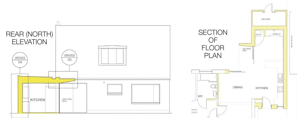 100 Homes And Interiors Scotland Bayview Publishing  : elevationfloorplan from 45.76.23.192 size 2076 x 827 jpeg 175kB