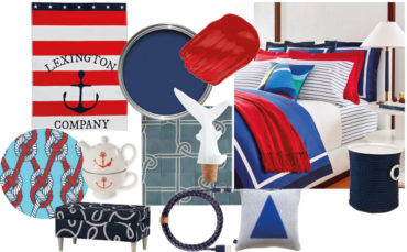 Trendwatch: Nautical