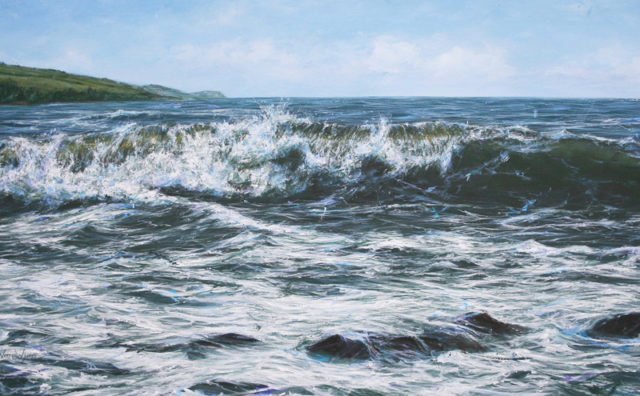 Castle-Gallery-Inverness-Vernon-Jones-tumbling-wave-scottish-highlands-60-x-120cm-acrylic-on-linen.jpg