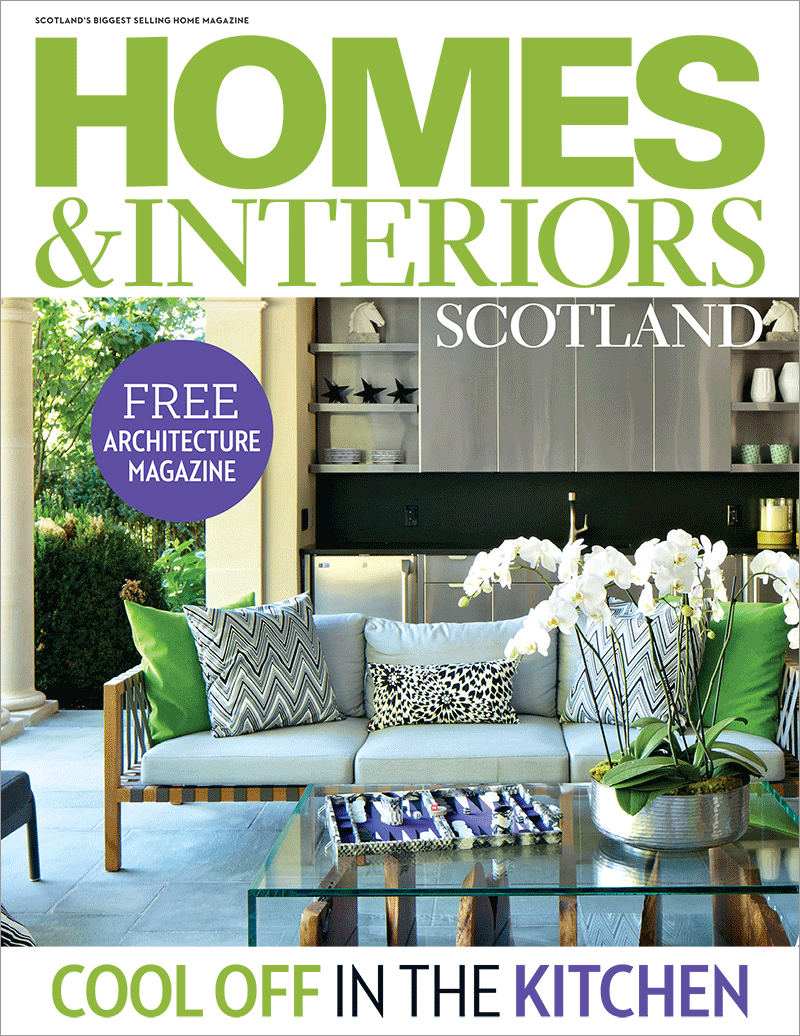 Homes And Interiors Scotland Magazine