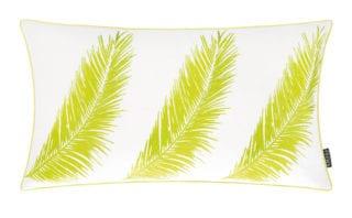 Three Palm Cushion, £110, A by Amara