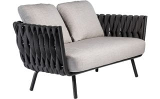 Tosca Outdoor two-seater sofa, £4,780, Tribu
