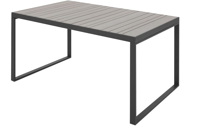 Catania 6 Seater Dining Table, £249, Made.com