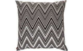 Kew Outdoor Cushion, £144, Missoni Home