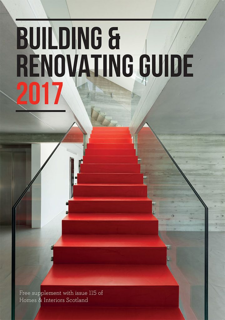 Building & Renovating Guide 2017