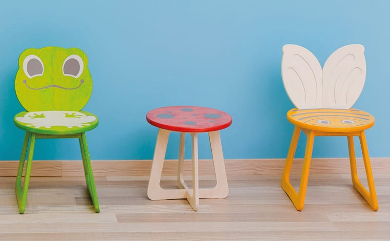 Little Folks Frrrniture Chairs Homes Interiors Scotland